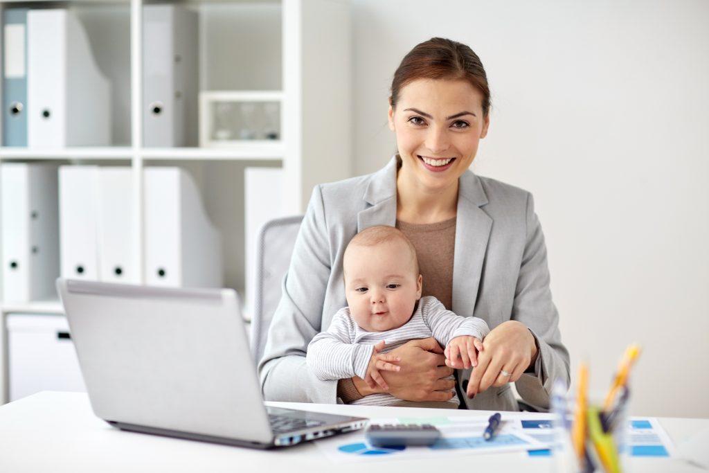 Conditii de acordare a indemnizatiei in concediul maternal