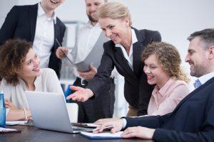 Care este rolul unui manager de resurse umane