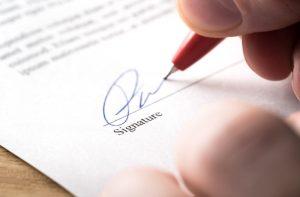 Procedura de preluare a leasingului