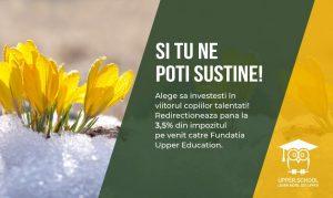Fundatia Upper Education