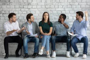 Egalitate de sanse la locul de munca