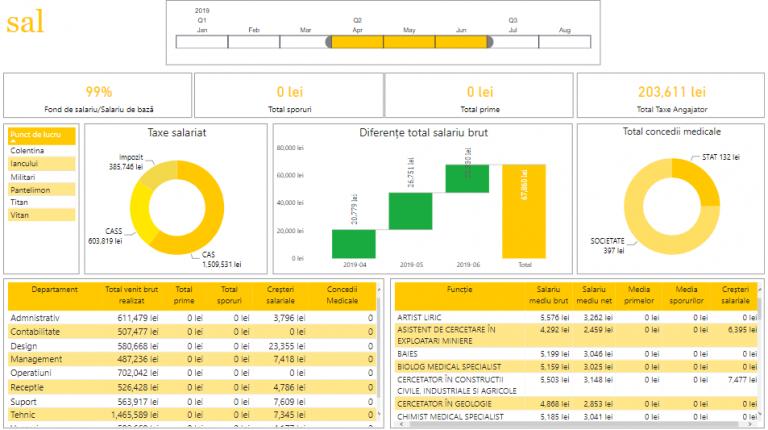 screenshot_raport Salarizare