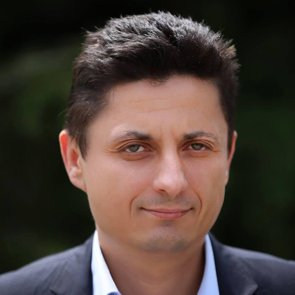 Victor Dragomirescu, CEO Romanian Software