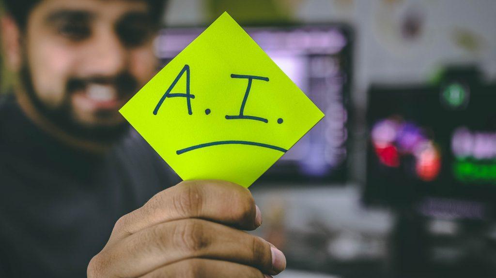 Inteligenta Artificiala in recrutare