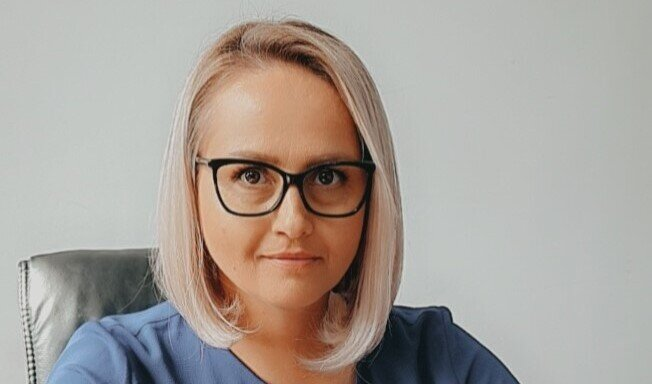 Ioana Dumitru, director Externalizare Romanian Software